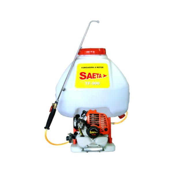 Fumigadora de Espalda a Motor SAETA TF900