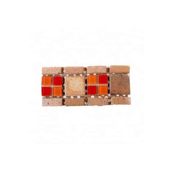 Mosaicos en Gres